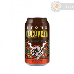 САЩ – Stone Xocoveza Can