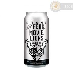 САЩ – Stone Brewing Fear Movie Lions Can