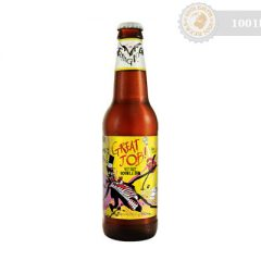 САЩ – Flying Dog Great Job