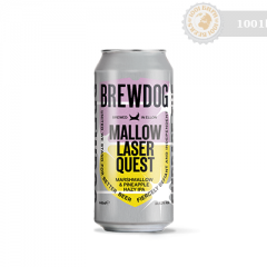 Шотландия – Brew Dog Mallow Laser Quest Can