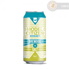 Шотландия – Brew Dog VS Salt Model Citizen Can