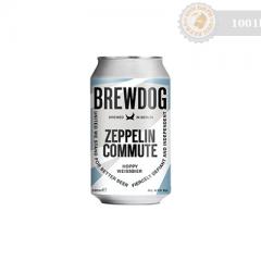 Шотландия – Brew Dog Zeppelin Commute Can