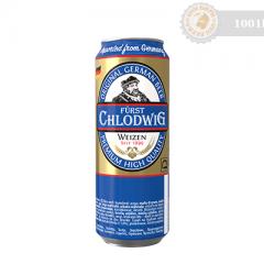 Германия – Furst Chlodwig Weizen Can