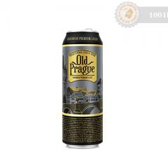 Чехия – Old Praga Bohemian Premium Lager Can